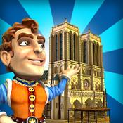 Monument-Builders-Notre-Dame-de-Paris-Logo