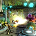Ratchet And Clank: QForce PS3 Review
