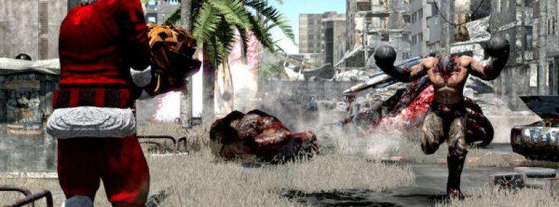 Serious Santa Sam Shoots Down Serious Sam 3 Xbox Live Price