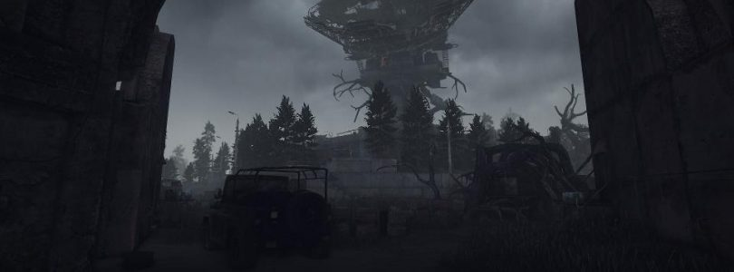 Survarium screenshots released along with launching official Website