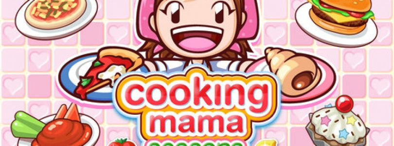 Cooking Mama Seasons now available on iTunes