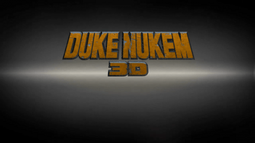 Duke Nukem 3D available for free from GoG