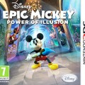 Epic Mickey: The Power of Illusion Review