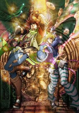 jojo-battle-tendency-poster