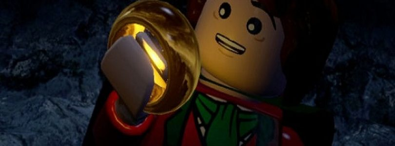 LEGO The Lord of The Rings Now Available