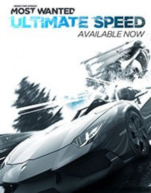 Need For Speed Most Wanted Ultimate Speed Pack DLC Trailer