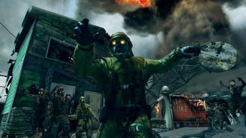 Nuketown Zombies now available for 360 Black Ops 2 Season Pass holders