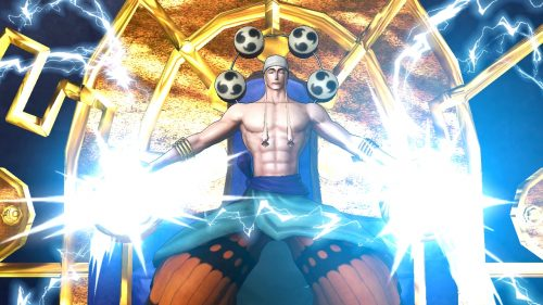One Piece: Pirate Warriors 2 comes to Europe in 2013; Vita version excluded
