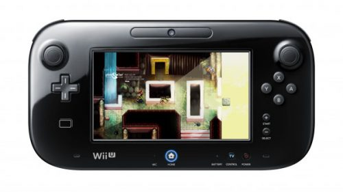 Pier Solar HD coming to Wii U