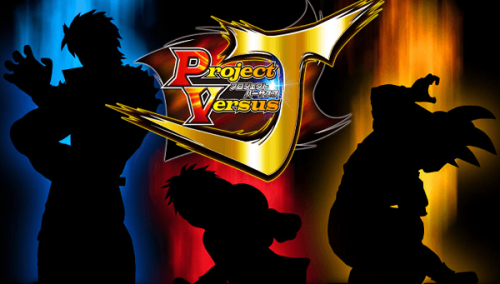 Project Versus J coming to the PS Vita and PS3; fans vote for playable characters