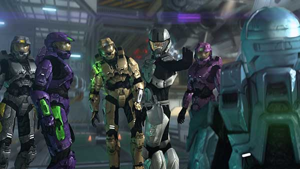 Red Vs. Blue Season 10 Review