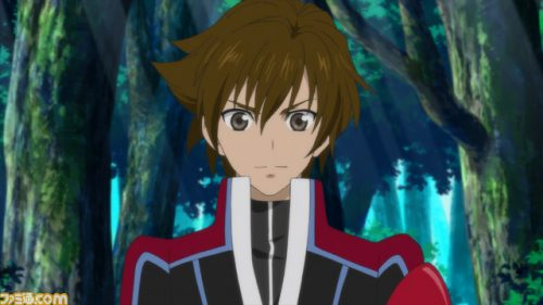 Tales of Hearts R's new anime scenes previewed in latest screens