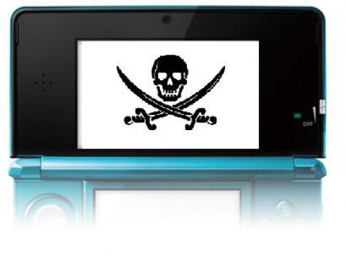 Renegade Kid, Piracy, and the 3DS