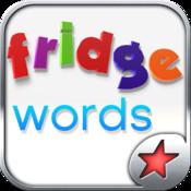 Fridge-Words-Logo
