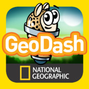 GeoDash-Wild-Animal-Adventure-Logo
