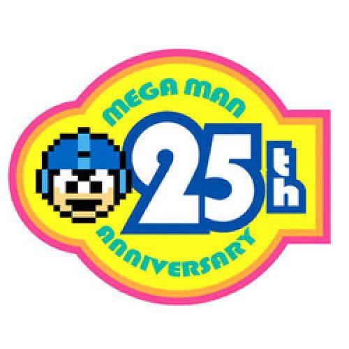 Talking Crap – Mega Man 25th Anniversary