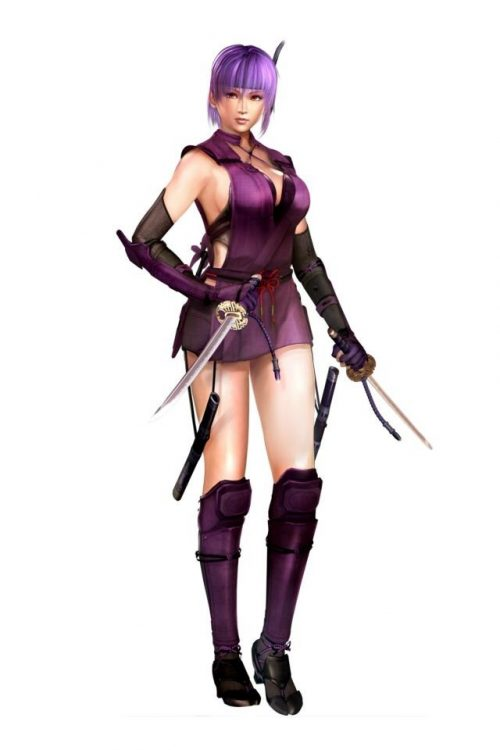 Ninja Gaiden Sigma 2 Plus' new features demoed in latest trailer
