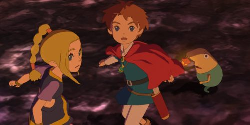 New Ni no Kuni behind-the-scenes video released amidst European delay