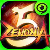 Zenonia-5-Logo