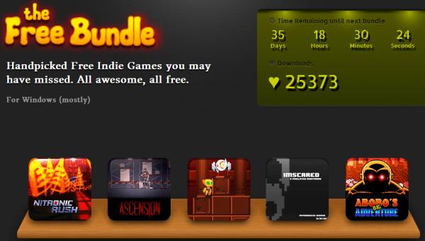 free-indie-bundle