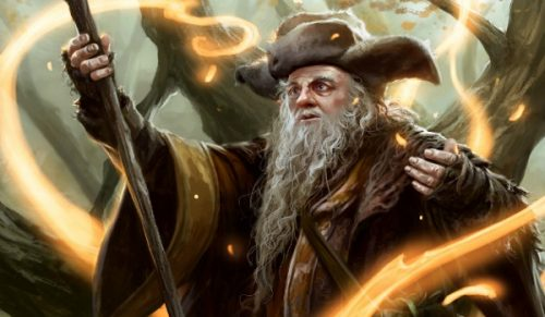 Guardians of Middle-Earth – Radagast the Brown Out Now