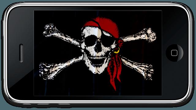 iPhone-App-Piracy