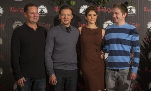 Interview with Hansel & Gretel: Witch Hunters Director Tommy Wirkola and Producer Kevin Messick