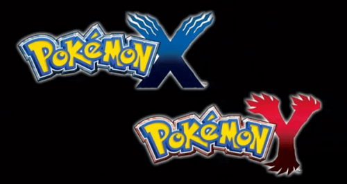 Pokemon X and Y Announced for 3DS