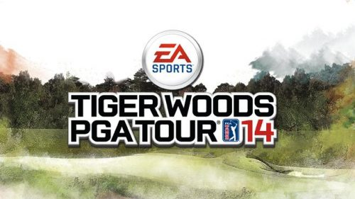 Tiger Woods PGA Tour 14 announced by EA Sports