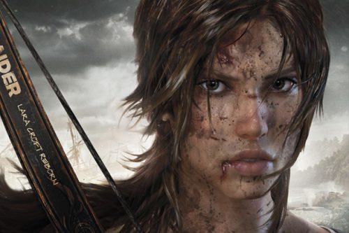 Tomb Raider's Multiplayer Studio Revealed