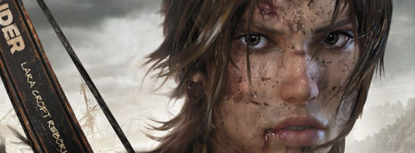Tomb Raider's Multiplayer Studio Revealed