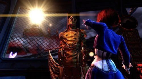 BioShock Infinite's Lamb of Columbia trailer focuses on Elizabeth