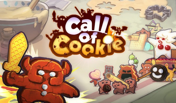 Call-Of-Cookie