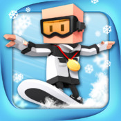 Flick-Champions-Winter-Sports-Logo