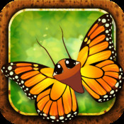 Flutter-Butterfly-Sanctuary-Logo