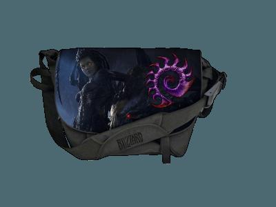 Razer-Marauder-StarCraft-II-Bag-Heart-of-the-swarm