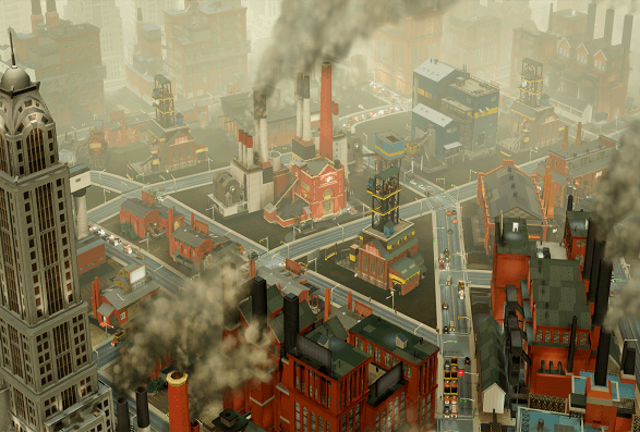SimCity-Industrial-01
