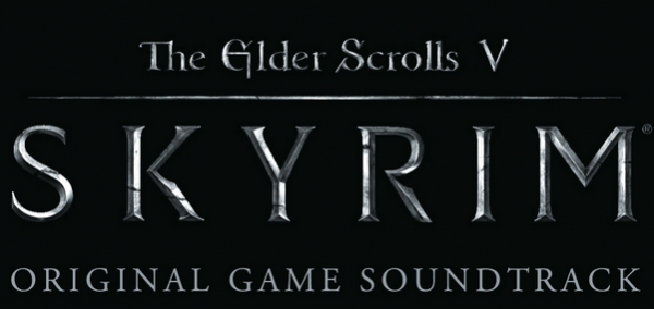 Skyrim-soundtrack