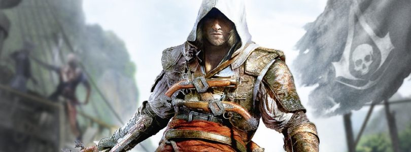 Assassin's Creed IV: Black Flag officially announced by Ubisoft