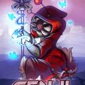 Awesomenauts Gets New Playable Character – Genji!