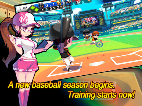 Baseball Superstars 2013 Now Available – Capsule Computers