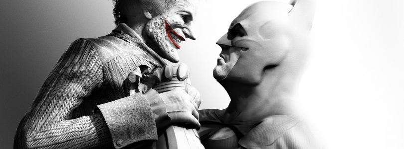 Batman: Arkham City Sequel Coming This Year