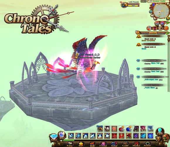 chrono-tales-new-servers
