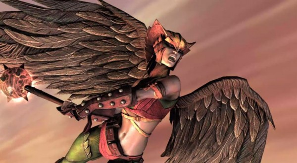 hawkgirl-injustice