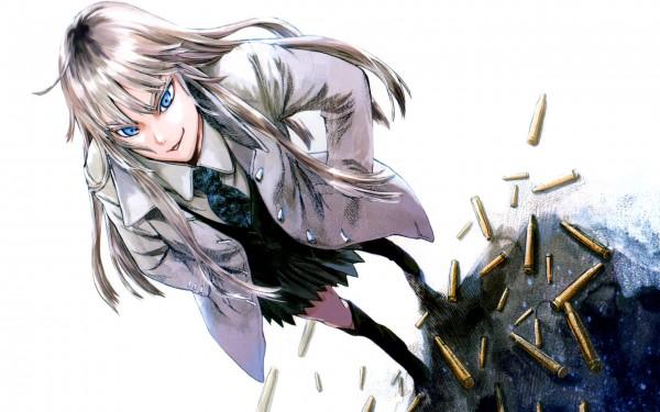 jormungand-anime