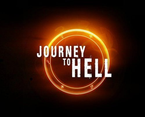 Make a Journey To Hell on March 7th; See the Trailer Now