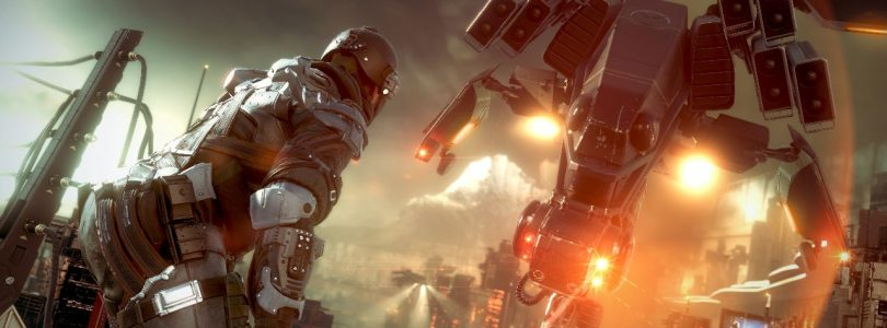 Killzone: Shadow Fall to be a PlayStation 4 launch title alongside Watch_Dogs and DriveClub