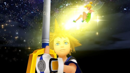 Kingdom Hearts HD 1.5 ReMIX Confirmed For International Release