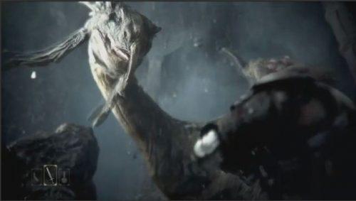 Yoshinori Ono Announces Deep Down for PlayStation 4