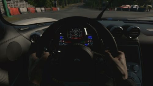 DriveClub Announced for PlayStation 4